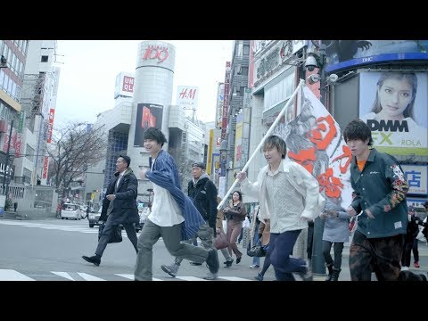Non Stop Rabbit 『乱気流』 official music video 【ノンラビ】