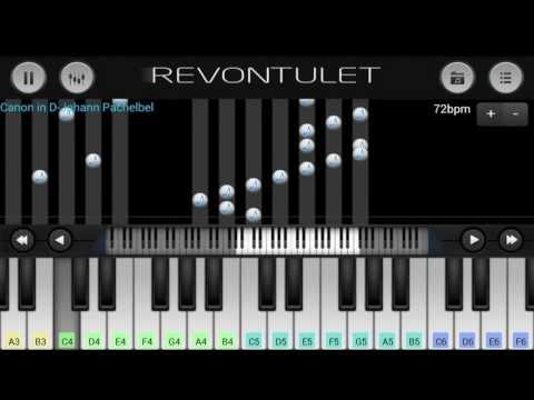 Vídeo do Perfect Piano