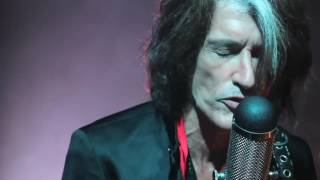 Joe Perry (Aerosmith) - Run Run Rudolph...