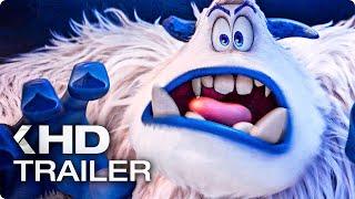 Trailer of Smallfoot - Ein eisigartiges Abenteuer (2018)