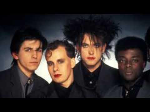 Muere Andy Anderson, Baterista De The Cure Y De Iggy Pop