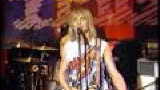 Cheap Trick - Borderline - 1983 Alan Thicke Show