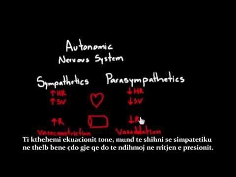 Shëndeti Shkolla për pacientët me hipertension