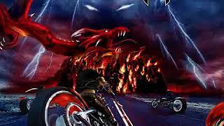 Dragoner - Venganza