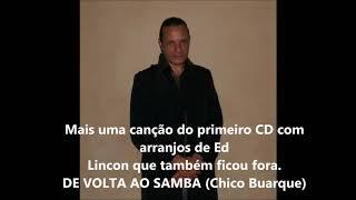 De volta ao samba (Chico Buarque)