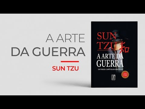Livro | A Arte da Guerra - Sun Tzu #87