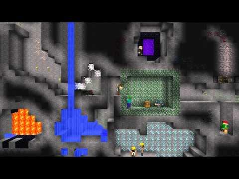 Mouse Craft Minecraft