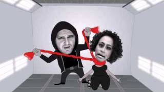 TINA feat. RYTMUS - PRÍBEH parody