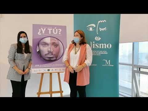 La Diputación organiza talleres y charlas virtuales y representaciones teatrales con motivo del Día Internacional de la Eliminación de la Violencia contra la Mujer