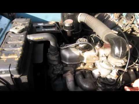 Das Benzin vom Tank schkoda oktawija zusammenzuziehen