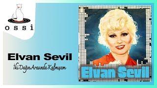Elvan Sevil / İki Dağın Arasında Kalmışam