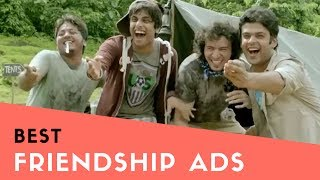 7 Beautiful Friendship Indian ads - YouTube