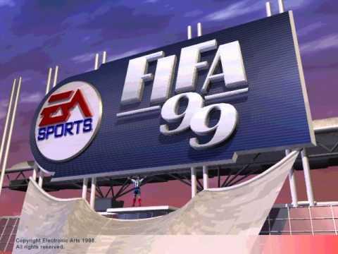 FIFA 99 Soundtrack (Fatboy Slim - Rockfella Skank)