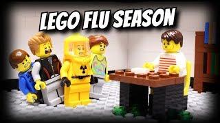 Lego Flu Season