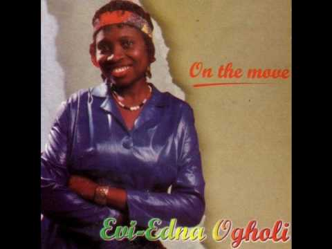 Evi-Edna Ogholi – There Is No Place Like Home