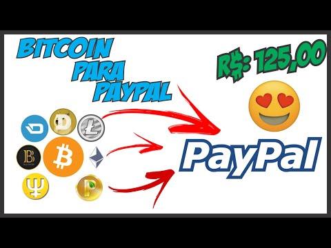 Bitcoin nuskaitymas