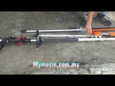 Omc Pole Chain Saw