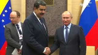 لماذا فنزويلا مهمة لهذه الدرجة للعالم؟