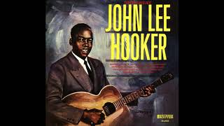 "born Aug. 22, 1917 John Lee Hooker ""Walkin' the Boogie"""