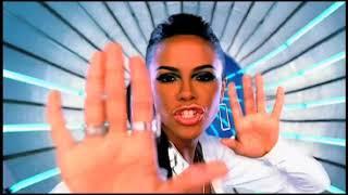 09 Aaliyah U Got Nerve reversed