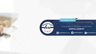 HSI Interaktif Seputar 'Aqidah Islam ~ Episode 17