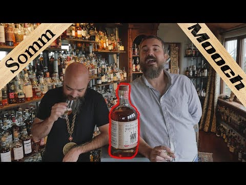 Whiskey Review: Not Your Father's Bourbon