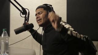 Ayo 215 - Come up show freestyle (power99) PT: 2
