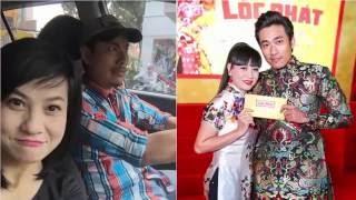 9 mối tình 'chị em' trong showbiz Việt