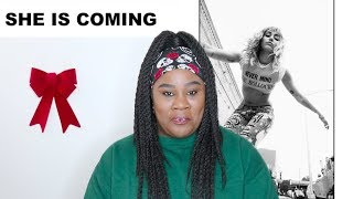 Miley Cyrus   She Is Coming EP |REACTION|