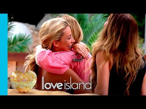 FIRST LOOK: Islanders Meet the Parents & One Couple Is Dumped From The Island | Love Island