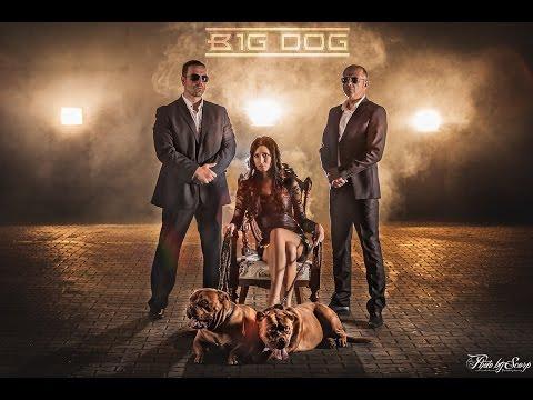 Big Dog - BIGDOG - Když se střílí laň