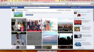 How to Delete Duplicate Photos From My Facebook