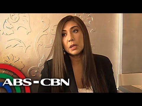 TV Patrol: Vivian Velez, nagbitiw sa teleserye dahil nabastusan kay Cristine