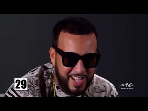French Montana is #1