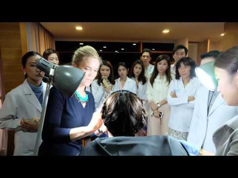 """การประชุมทางการแพทย์ """"Unlocking the Code to Facial Revitalization"""""""