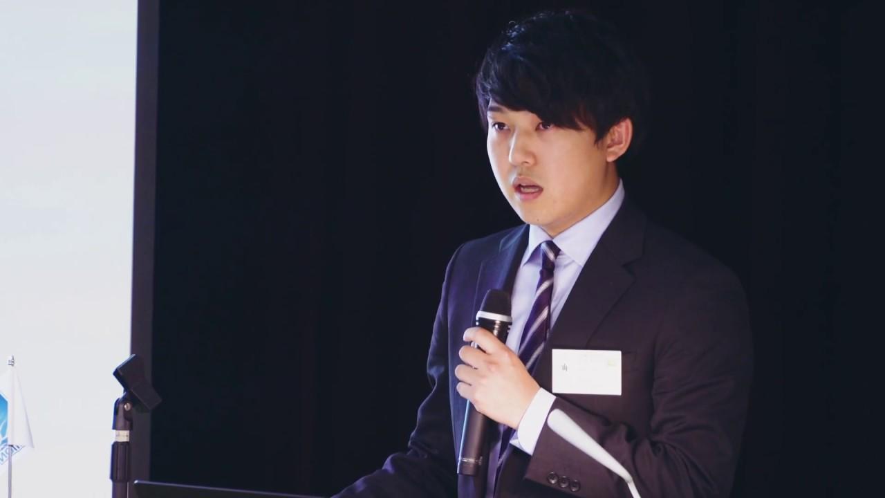 【コンペ作品制作秘話】大成建設株式会社 安部信汰様