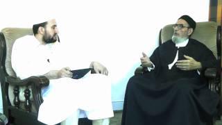 لقاءات حول قضايا من الشأن الليبي 2