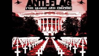 Anti Flag - Cities Burn