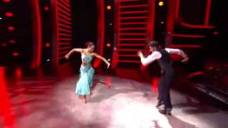 140 Ashley and Robert's Quickstep (Part 1 the performance) Se7Eo12.