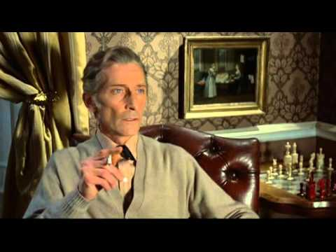 The Great Peter Cushing At His Best