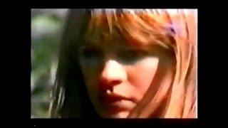 Marianne Faithfull (rare footage)