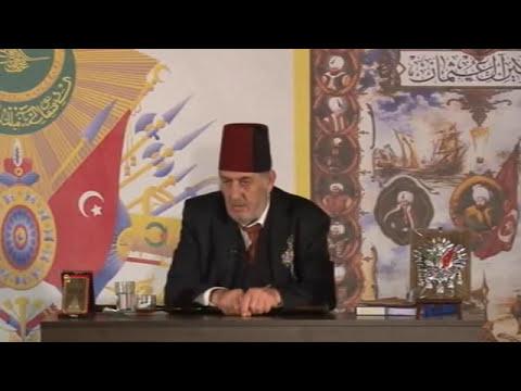 (K114) Selahaddin Eyyubi hakkında, Üstad Kadir Mısıroğlu
