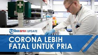 Fakta Baru Virus Corona: Penyebarannya Lebih Berakibat Fatal jika Menginfeksi Pria Dibanding Wanita