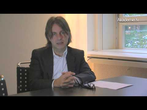 Creative Writing: Interview Frank Bodin