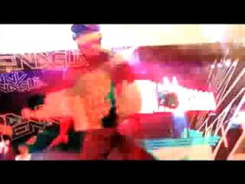 Danny Tenaglia - The Space Dance (Terrace Edit) Video