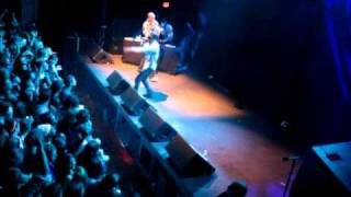 Donnis - Tonight (Live from 9:30 Club, Washington D.C.)