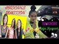 Raja Kumari - SHOOK reaction video by AGA