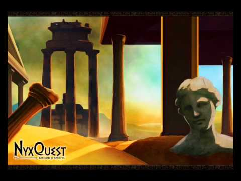 NyxQuest OST - Helios
