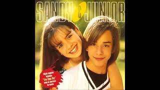 Sandy & Junior  --  Sonho Azul