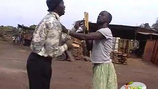 Moussa L'insupportable - Partie 2- Film De Moussa Koffoe